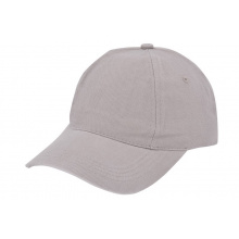 Brushed promo cap - Topgiving