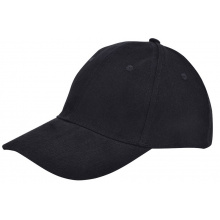 Brushed twill cap - Topgiving