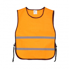 Trainingsvest polyester - Topgiving
