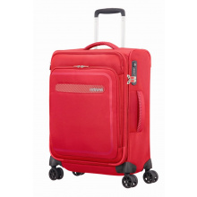 American tourister airbeat trolley 55cm exp. - Premiumgids