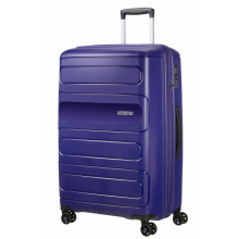 American tourister sunside trolley 77cm exp. - Premiumgids