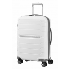 Samsonite flux trolley 55cm exp. - Premiumgids