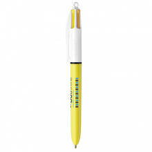 Bic® 4 colours sun - Topgiving