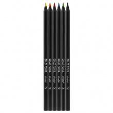 Conté® set of 6 colouring pencils - Premiumgids