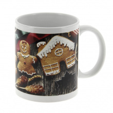 Sublimation mug - Topgiving