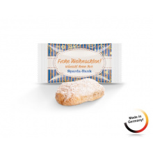 Stollen confectionery - Topgiving