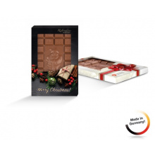 Advent chocolate - Topgiving