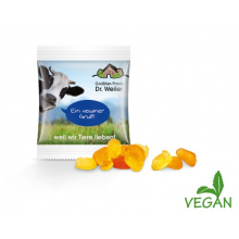 Vegan jelly gum mini-bag 15 g - Premiumgids