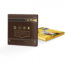 Ritter sport 250 g in promotional case - Premiumgids