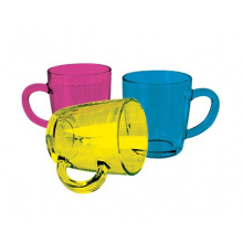 Colourcoat glassmug - Premiumgids