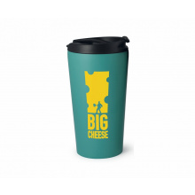 Rio colourcoat travel mug - Premiumgids