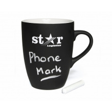 Marrow chalk mug - Topgiving