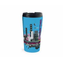 Duraglaze rio photo travel mug - Topgiving