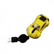 Mini car mouse - Premiumgids