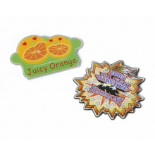 Printed pin badges - Premiumgids