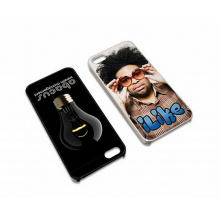 Iphone 5 cover - Premiumgids