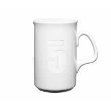 Lincoln etched mug - Topgiving