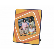 Soft pvc desk photoframe - Premiumgids