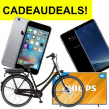 Cadeaudeals - Topgiving