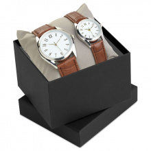 Horloges - Topgiving