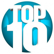 Top 10 - Topgiving