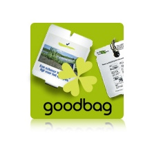 Goodbag - Topgiving