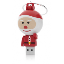 Kerstman USB sticks - Premiumgids