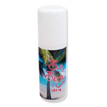 Zonnebrandspray 100ml - Premiumgids
