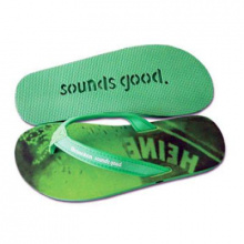 Custom made slippers - ZOMERSE GIVE AWAY - Premiumgids