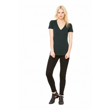Bel+can t-shirt v-neck tribl for her - Premiumgids