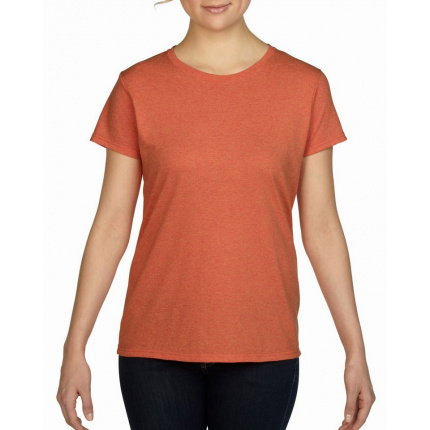 Gildan t-shirt heavy cotton ss for her - Topgiving