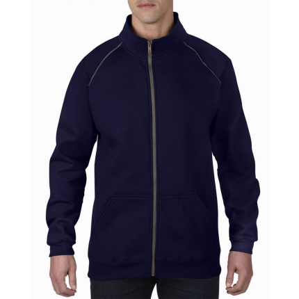 Gildan sweater full zip premium cotton - Premiumgids