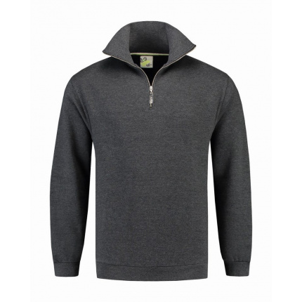 L&s sweater zip - Premiumgids