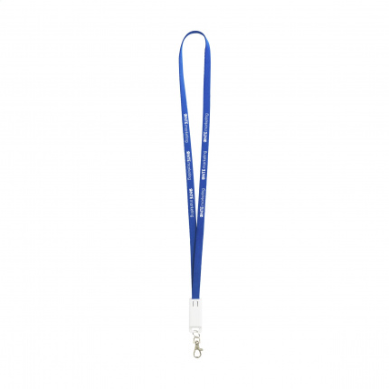 Techcord 3-in-1 lanyard - Topgiving