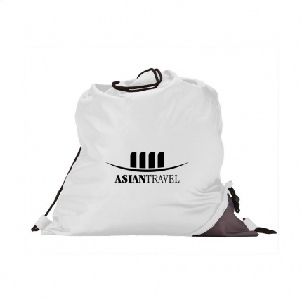Foldable promobag rugzak - Topgiving