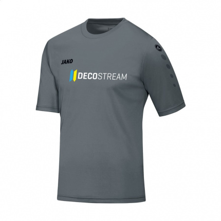Jako® shirt team shortsleeve heren sportshirt - Topgiving