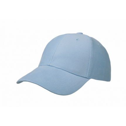 Basic brushed cap - Premiumgids