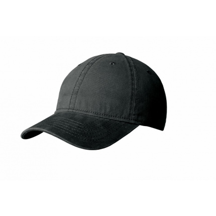 Washed cotton cap - Topgiving