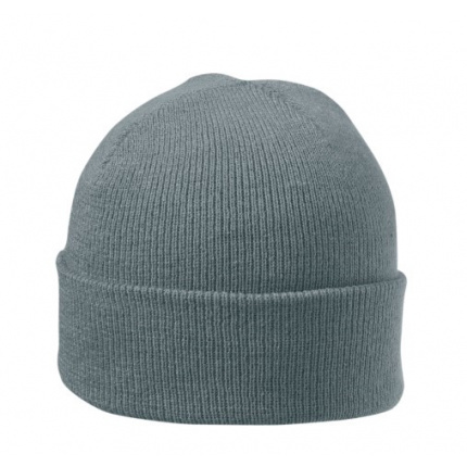Beanie with brim - Topgiving