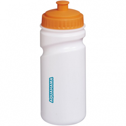 Easy squeezy 500 ml bidon - Topgiving