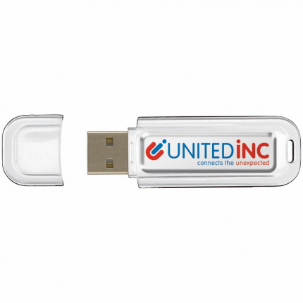 Usb 4gb flash drive doming - Premiumgids