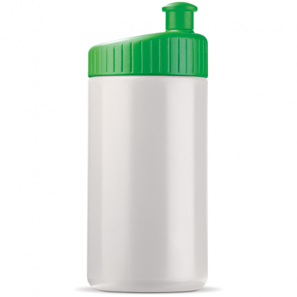 Sportbidon design 500ml - Topgiving