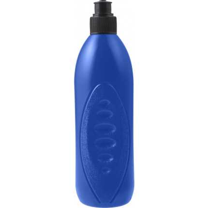 Pe waterfles (500 ml) - Topgiving