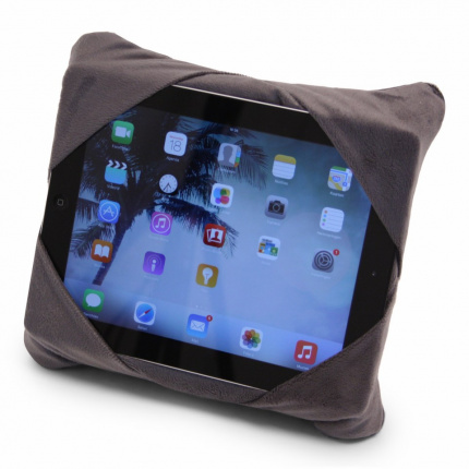 Tablet & neck pillow - Premiumgids