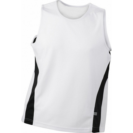 Men's running tank - Topgiving