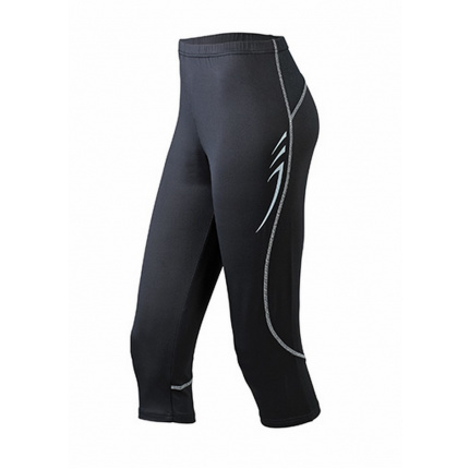 Men's running 3/4 tights - Premiumgids