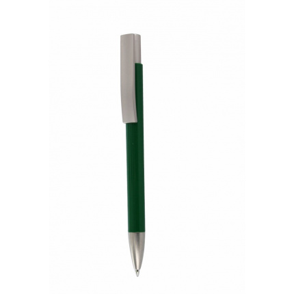 Ritter stratos solid satin balpen - Topgiving