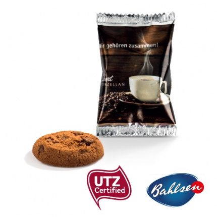 Chocolade cookie bahlsen - Premiumgids